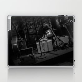 The Club Stage Laptop & iPad Skin