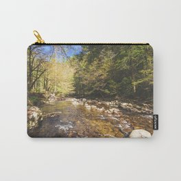 Relax and Listen Carry-All Pouch