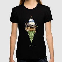 Matcha Forest Crunch T-shirt