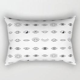 EYEXMOJI PURE Rectangular Pillow