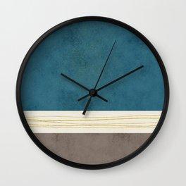 Phi Alpha 1 Wall Clock