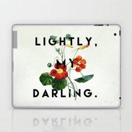 Lightly Laptop & iPad Skin