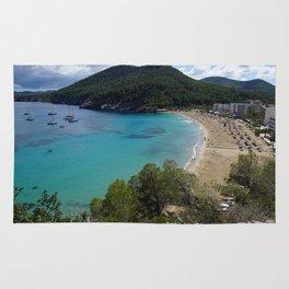 Ibiza - Spain Rug