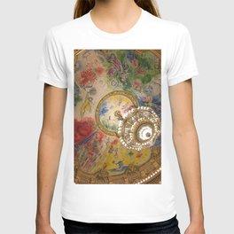 Opera Garnier Paris T-shirt