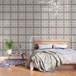 Gypsy Roses Wallpaper