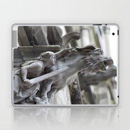 Joan of Arc Laptop & iPad Skin