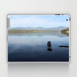 Lake Koocanusa Laptop & iPad Skin