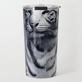 SPIRIT TIGER OF THE WEST Travel Mug