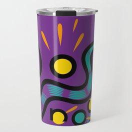 Bossa Nova Travel Mug
