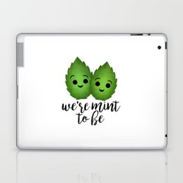 We're Mint To Be Laptop & iPad Skin