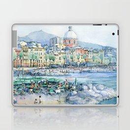 Pegli d'estate Laptop & iPad Skin