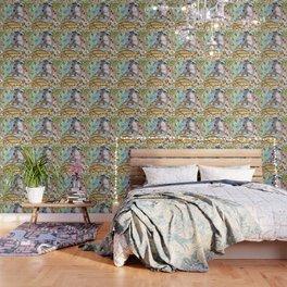 Happy of totoroo Wallpaper