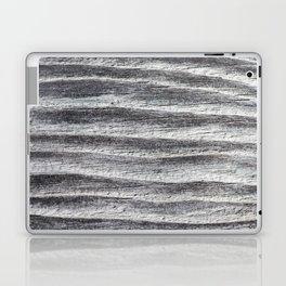 House on 831 Woodgrain Laptop & iPad Skin