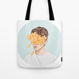 Troye Sivan: WILD Tote Bag