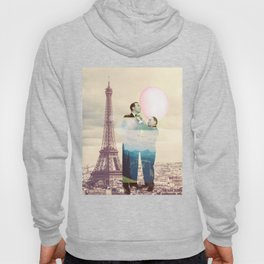 Chewingum In Paris Hoody