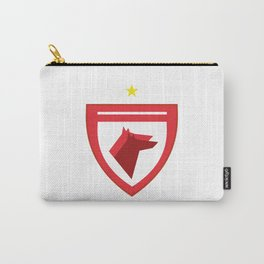 Dinamo Bucharest Icon Carry-All Pouch