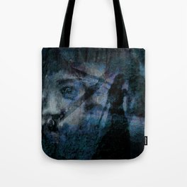 Where do I come from? Tote Bag