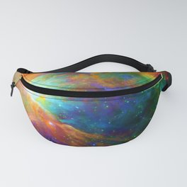 Orion Chaos Fanny Pack