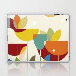 mid century Laptop & iPad Skin