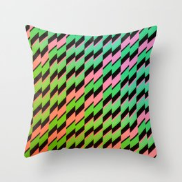cntmprryptrn04 Throw Pillow