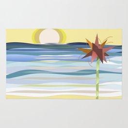 Sunset Gymea Rug
