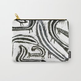 Wassup Skunk Carry-All Pouch