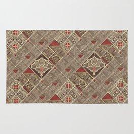 Granada (african version) Rug
