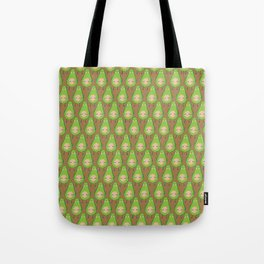 Avocado baby Tote Bag