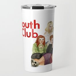The Hellmouth Club Travel Mug