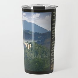 Napa Valley - Sterling Winery, Calistoga District Travel Mug