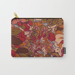 Implode Carry-All Pouch