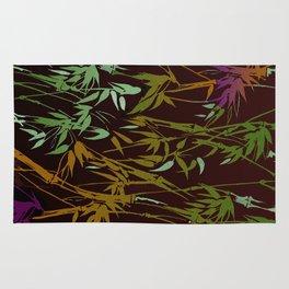 bamboo nites Rug