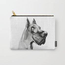 dear dog Carry-All Pouch