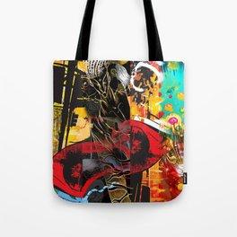 Exquisite Corpse: Round 3 Tote Bag