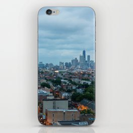 Chicago from The Robey iPhone Skin