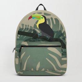 El Tucano Backpack