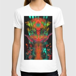 Atomic Psychedelia T-shirt