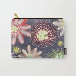 passionflower Carry-All Pouch