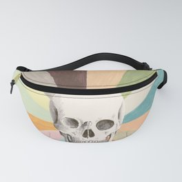 Skull is Cool Fanny Pack