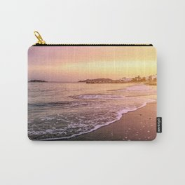 Peaceful Paradise Carry-All Pouch