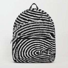 Rayado Urbano Backpack