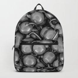Kettlebells B&W Backpack