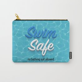 Swim Safe Carry-All Pouch