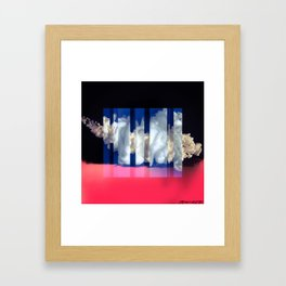 The Price of Dreams Framed Art Print