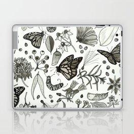 Monarchy Laptop & iPad Skin