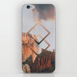 tectonic.exe iPhone Skin
