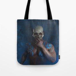 Chaman Tote Bag