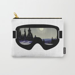 Morning Goggles Carry-All Pouch