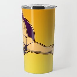GO-GUY: JEREMY COLORS Travel Mug