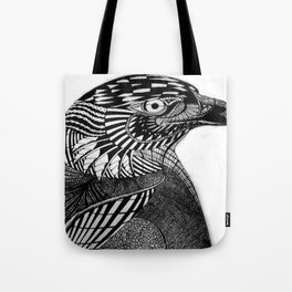 Andrew's Eagle Tote Bag